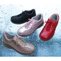 ゴアテックス採用により大粒の雨も通さずムレを防ぎ靴の中は快適そのものセラミック底採用で雪道もしっかり...