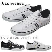 CONVERSE VULCANIZED SL OX              ユニセックスをターゲッ...
