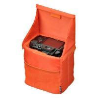ハクバ カメラバッグ フォールディングインナーソフトボックス C オレンジ KCS-38COR 4977187336597 HAKUBA