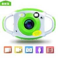 子供  デジタルカメラ キッズカメラ 子供カメラ  写真 動画 USB充電 1080P 5MP画像 クリスマス プレゼント 知育 日本語対応 ハドル設計 ストラップ付