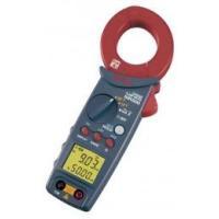 ● 活線状態で抵抗分漏洩電流(Ior)を測定、Ior測定方法はTrueR理論※を採用 ● 負荷電流も...
