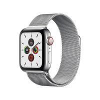 Apple Watch Series 5 GPS+Cellularモデル 40mm MWX52J/A [ミラネーゼループ] ● halsystem