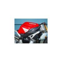 【適合車種】YZF-R1 【適合年式】98〜01年 【商品説明】※両面テープによる接着で、メーンフレ...