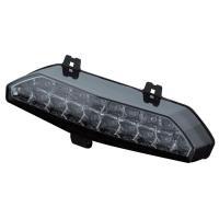 LEDテールランプユニット スモーク POSH(ポッシュ) ZRX1200 DAEG(ダエグ)