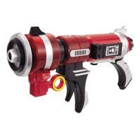 ファイヤーステイツが使用する銃タイプの武器です。伸縮させることでサウンドが変化します。スイッチを装填...
