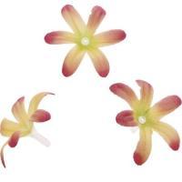 造花 YDM アフリカンリリー モーブ 50個 FLP1000-MAV 01  造花 花材「あ行」 その他「あ行」造花花材
