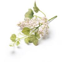 造花 YDM プリミニグレープ ライトピンク FLP0014A-L P 01   造花実物、フェイクフルーツ グレープ
