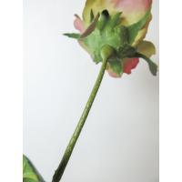 造花 YDM ティファニーローズ ビューティー FA7067-BTY|造花 バラ 01  造花 花材「は行」 バラ