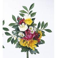 造花 アスカ 仏花 菊  ミックス A-36089-46 01   造花ギフト 仏花