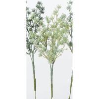 造花 アスカ シードブッシュ スプリンググリ−ン A-42639-051S 01   造花葉物、フェイクグリーン その他の造花グリーン