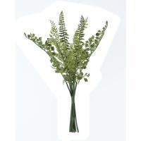 造花 アスカ ミックスファーンバンチ グリーン A-42514-051A 01   造花葉物、フェイクグリーン ファーン