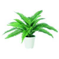 人工観葉植物 ボストンファンM  器タイプ:ブッシュ  94165※画像は器タイプ CV です※器タイプを必ずご確認ください 07  日限定