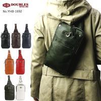 レザー商品やレザー付属の商品を主体とし、素材や仕様にこだわったカジュアルラインのバッグブランド、DO...