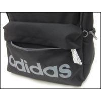 アディダス adidas 47892 リュックサック  ジラソーレ4 メンズ レディース ブラック ネイビー グレー ピンク ブルー B4対応