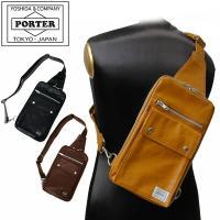 【PORTER FREE STYLE】(ポーターフリースタイル)  【型番】707-06127 【サ...