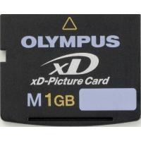 xd:新品Olympus XDピクチャー1GB(M)(メール便送料160円):バルク新品、XD 1G...