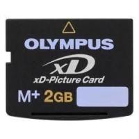 xd:新品Olympus XDピクチャー2GB(M+)(メール便送料160円):バルク新品、XD 2...