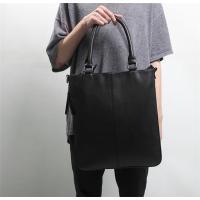メンズバッグ 斜めがけ 手提げ ファッション シンプル レザー レジャー 旅行 通学 ビジネス 鞄 デイバッグ デイバッグ メンズバッグ