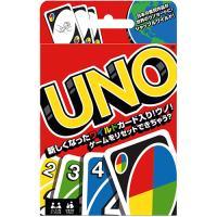 サイズ(約):[パッケージ]幅9.3×奥2×高14.5cm セット内容:UNOカード108枚、解説書...