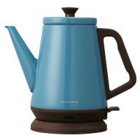 カラー:ブルー 本体サイズ(約):幅21.5×奥13.8×高22cm 重量(約):720g 素材:1...
