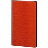 カラー:オレンジ 本体サイズ(約):幅116×高196×奥12mm 重量(約):134g 素材:[表...