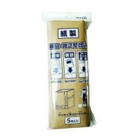 本体サイズ(約):幅30.0×奥21.0×高44.0cm 素材:未晒クラフト紙 原産国:日本 入り数...