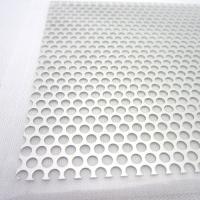 本体サイズ(約):縦200×横300×厚0.5mm 仕様:穴径,ピッチ(3Φ×4P) 素材・原材料:...