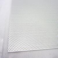本体サイズ(約):縦100×横200×厚0.5mm 仕様:穴径,ピッチ(0.5Φ×1P) 素材・原材...