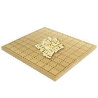 サイズ(約):[パッケージ]幅36.5×奥14×高3.1cm、[将棋盤]幅30×奥26×高3cm 素...