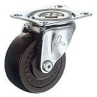 サイズ(約):[本体]取付高35mm、[車輪]径25mm、[プレート]幅35×奥30×穴径4.2mm...