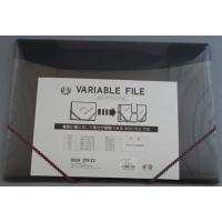 カラー:スモーク パッケージサイズ(約):幅37.5×奥0.3×高28.0cm 素材:0.5mmPP
