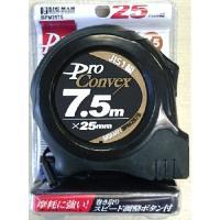 カラー:黒 テープ(約):長7.5m×幅25mm パッケージサイズ(約):幅110×奥50×高130...