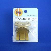 カラー:ゴールド色 本体サイズ(約):[扉厚]22mm [側板]19mm [彫り込み径]35mm 付...