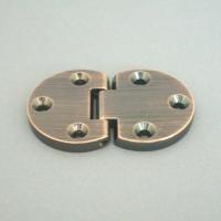 本体サイズ(約):径30×長48mm 素材:亜鉛合金、GBメッキ 付属品:鉄皿木ネジGB(2.7x1...