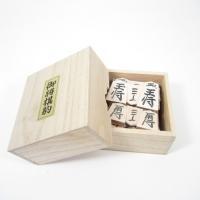 本体サイズ(約):幅12×高さ13×奥5.2cm 素材:国産楓科材 原産国:日本