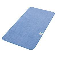 カラー:ブルー 本体サイズ(約):縦180×横110cm 重量(約):1.2kg 素材:[表・裏]ポ...