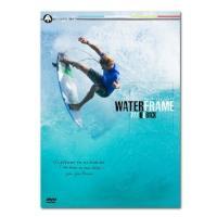 WATER FLAME2『ウォーターフレーム2』 DVD   Mick Fanning/Matt W...