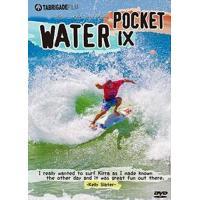 Water Pocketシリーズ9作目となる今回は、最終日が最高のコンディションとなり、熱く緊迫した...