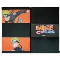 NARUTO ダブルフェイスカード入れ グッズ ナルト カードケース ナルトグッズ|hanko-otobe|02