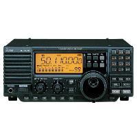 ・0.03〜60MHzの広帯域をUSB/LSB/CW/RTTY/AM/FMのオールモードでフルカバー...
