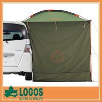 LOGOS ロゴス neos パネルカーテン(200×205cm)/タープ 日よけ テント キャンプ バーベキュー BBQ アウトドア ピクニック