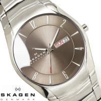 スカーゲン SKAGEN 腕時計 メンズ 531XLSXM1 ステンレス 薄型 時計 ブランド 激安...