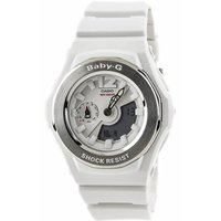 Baby-G 腕時計 レディース  カシオ CASIO ベビージー デジアナ BGA-140-7B ...