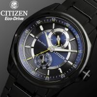 腕時計 シチズン CITIZEN エコドライブ クオーツ BU3005-51L メンズ エコ・ドライ...
