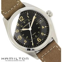 ハミルトン カーキ フィールド 腕時計 HAMILTON メンズ H68551833 Khaki F...