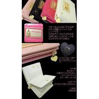 HELLO KITTY ハローキティ 財布 ラウンドファスナー 財布 HK26-1