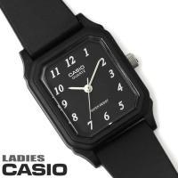 チプカシ 腕時計 アナログ CASIO カシオ チープカシオ ウレタンベルト LQ-142-1B レ...
