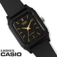 チプカシ 腕時計 アナログ CASIO カシオ チープカシオ ウレタンベルト LQ-142-1E レ...