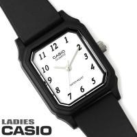 チプカシ 腕時計 アナログ CASIO カシオ チープカシオ ウレタンベルト LQ-142-7B レ...