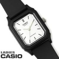 チプカシ 腕時計 アナログ CASIO カシオ チープカシオ ウレタンベルト LQ-142-7E レ...